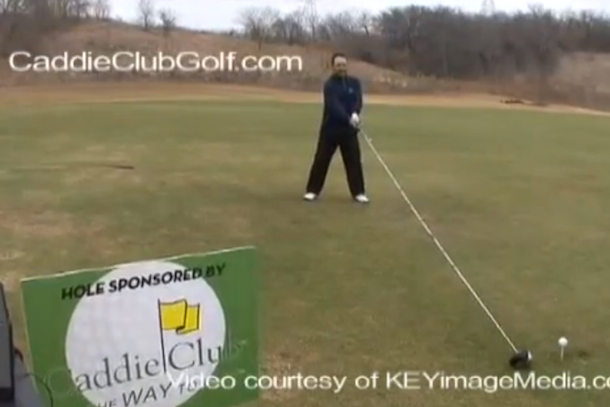 longest functional golf club