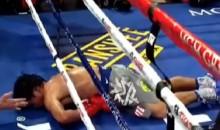 Juan Manuel Márquez Knocked Out Manny Pacquiao (Video)