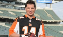 Nick Lachey Ejected from Chargers-Bengals Game for Fighting and Cussing (Video)