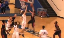 Zach Hodskins May Be the Best One-Armed Basketball Player in the World (Video)