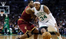 Stat Line of the Night — 12/19/2012 — Paul Pierce