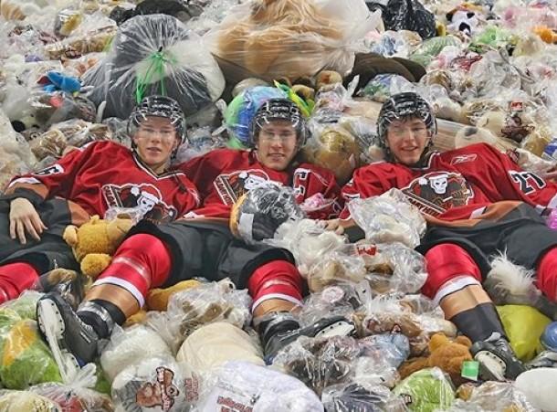 petro canada teddy bear toss 2012