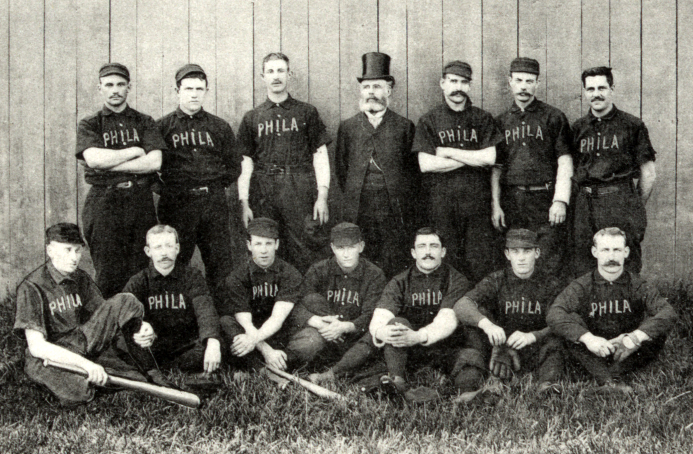 philadelphia quakers - teams who changed names not cities