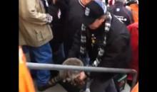 Cincinnati Bengals Fan Captures Raccoon with Bare Hands, Like a Boss (Video)