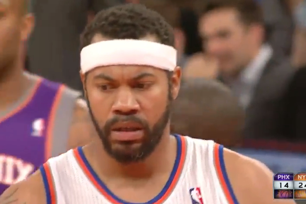 rasheed wallace technical foul ejection
