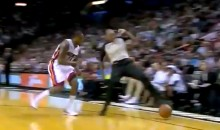 Watch This Referee Give the Miami Heat a Helping Hand (Video)
