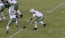 The Jets Were Hilariously Awful on Monday Night Football (GIFs)