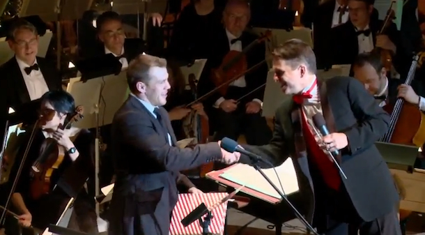 shawn thornton and boston pops orchestra