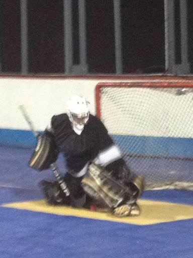 sidney crosby ball hockey