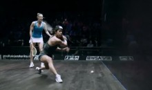 Will This Video Help Make Squash an Olympic Sport?