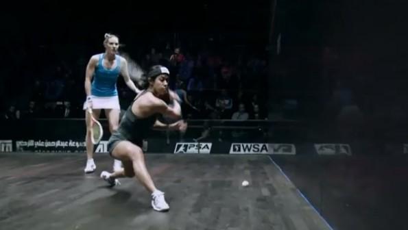 squash olympics