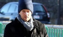 Tom Brady is a Conehead! (Photo)