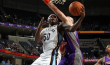 Stat Line of the Night — 12/04/2012 — Zach Randolph