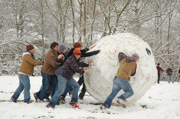 10 giant snowball - manti te'o theories
