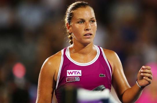 12 dominika cibulkova - hottest women 2013 australian open