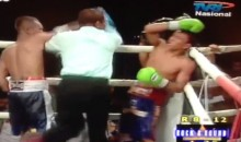 17-Year-Old Boxer Tubagus Sakti Dies in the Ring in Indonesia (Video)