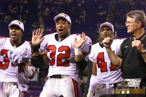 3 1999 NFC Championship Game vikings choke greg anderson