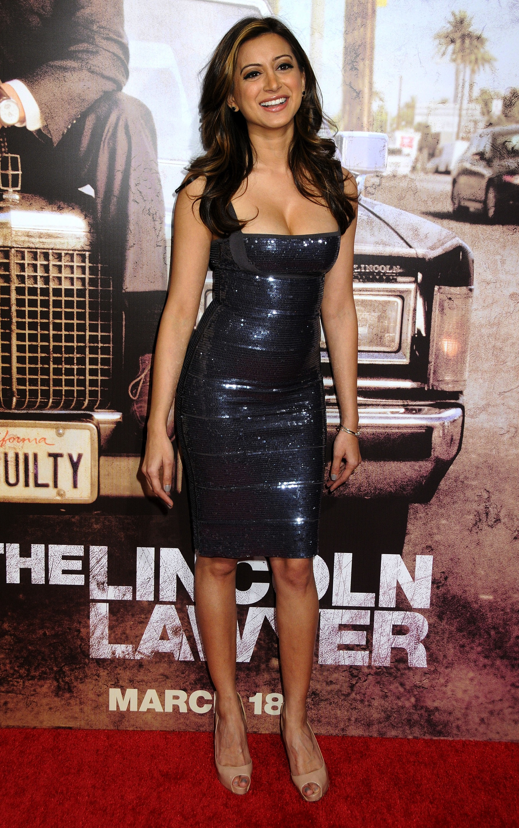 4 noureen dewulf (ryan miller) - hottest nhl celebrity wags of all time
