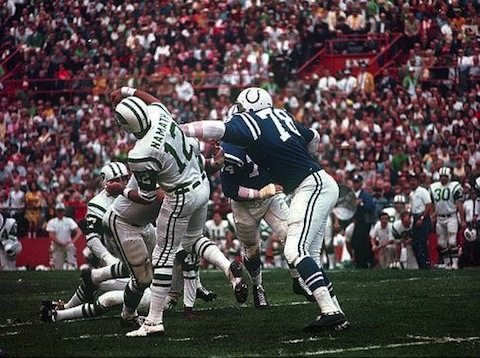 4 super bowl iii colts playoff choke