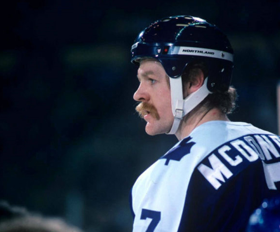5 lanny mcdonals leafs - worst moments in maple leafs history