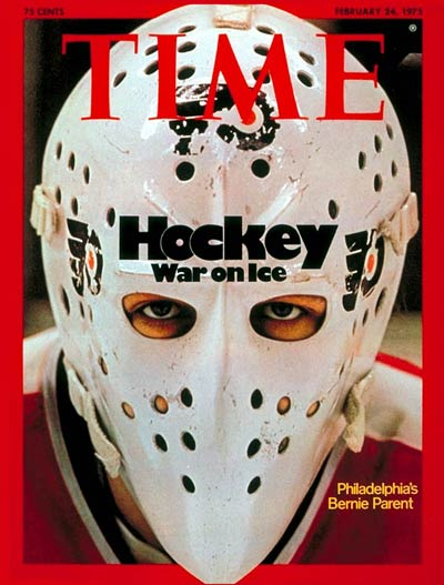 7 bernie_parent_cover-of-time-magazine - worst moments in maple leafs history