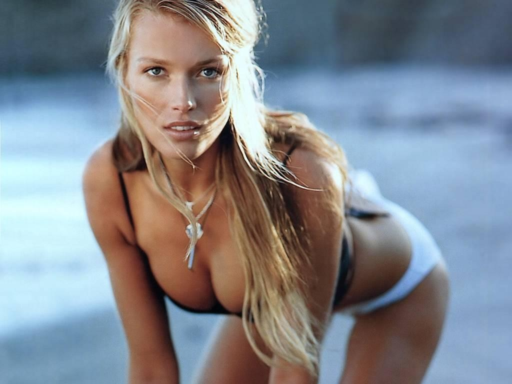 8 Veronica Varekova (Petr Nedved) - hottest nhl celebrity wags of all time