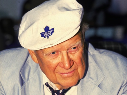 8 harold-ballard - worst moments in maple leafs history