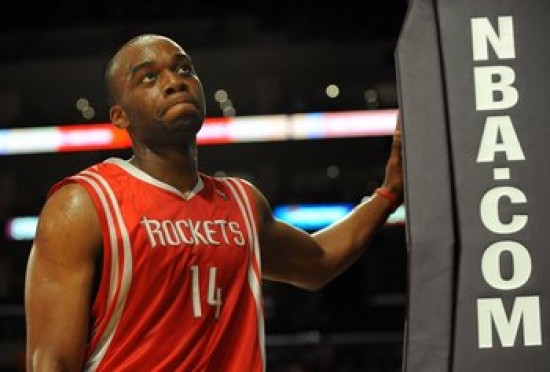 Houston Rockets (2007-2008) - 22 Games