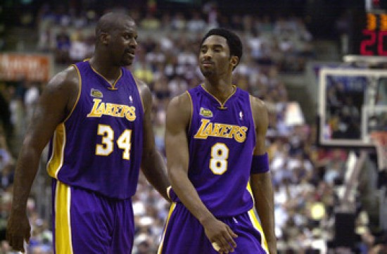 Los Angeles Lakers 2000