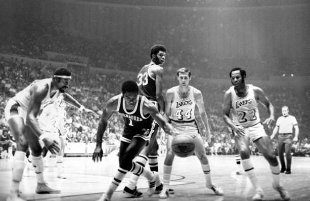 Milwaukee Bucks (1970-1971)
