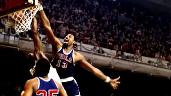 Philadelphia 76ers 1965