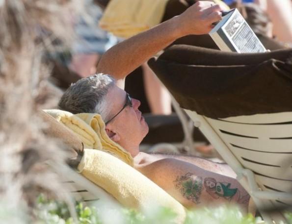 Rex Ryan tattoo wife mark sanchez jersey