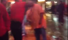 Drunk Florida Fan Gets Knocked Out After Allstate Sugar Bowl (Video)