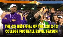 25 Best GIFs of the 2012-13 College Football Bowl Season
