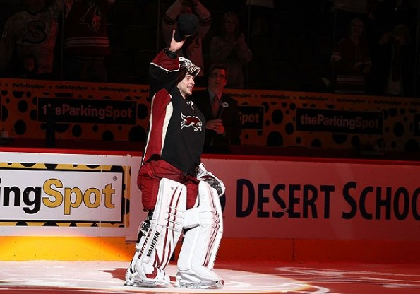 chad johnson coyotes preds