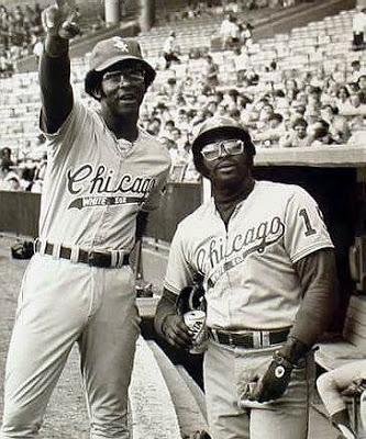 dick allen and hank allen - baseball brothers same team