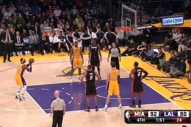 Analysis of the basketball free throw