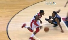 John Wall Broke Ish Smith's Ankles With This Crossover (Video)
