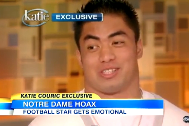 manti te'o katie couric interview
