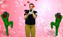 Manti Te'o's Fake Girlfriend Hoax Explained by NMA World Taiwanese Animation (Video)