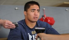 Sports Illustrated Is Tyring to Figure Out How They Were Duped by this Manti Te'o Girlfriend Hoax