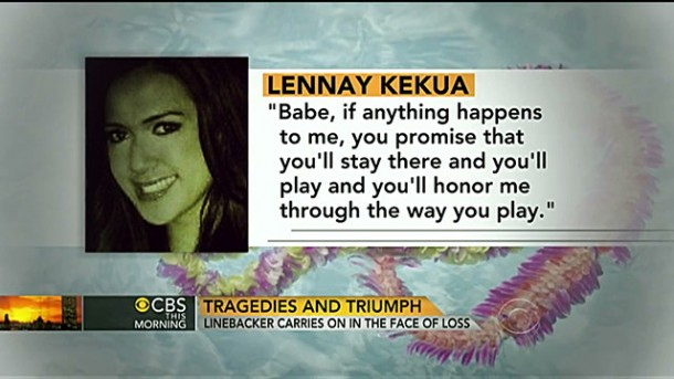 lennay kekua fake girlfriend of manti te'o