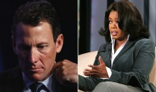 Lance Armstrong Admits PED Use To Oprah