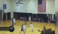 Junior High Kid with Down Syndrome Sinks Two 3-Pointers, Makes SportsCenter Top Ten (Video)