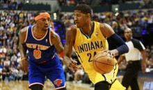 Stat Line of the Night — 1/10/2013 — Paul George