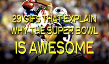 29 GIFs that Explain Why the Super Bowl is Awesome