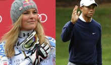 Tiger Woods Is Dating Lindsey Vonn