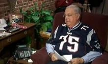 "Boston Mayor Tom Menino Calls Wilfork ""Wilcock,"" Gronk ""Gonk"" (Video)"