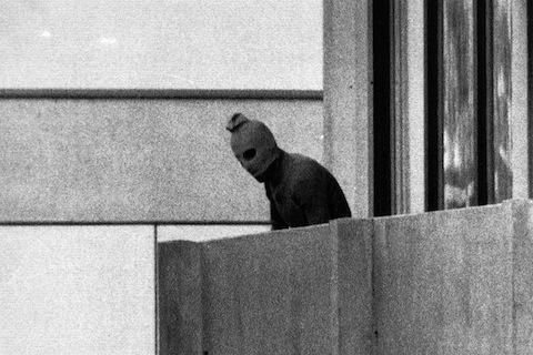 1 munich massacre 1972 olympics - sports murders