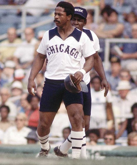 1 white sox shorts - worst sports uniform innovations